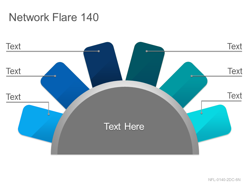 Network Flare 140