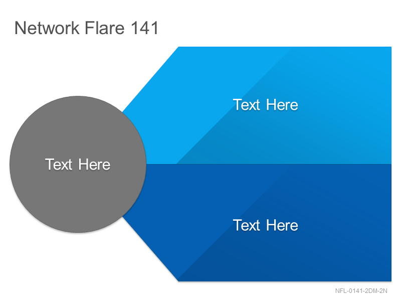 Network Flare 141