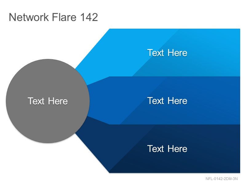Network Flare 142