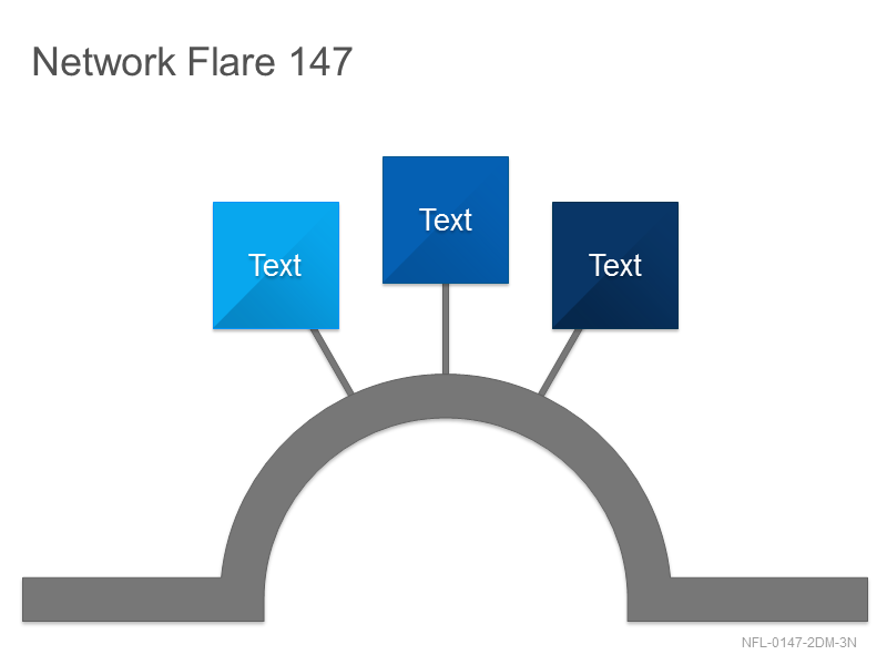 Network Flare 147