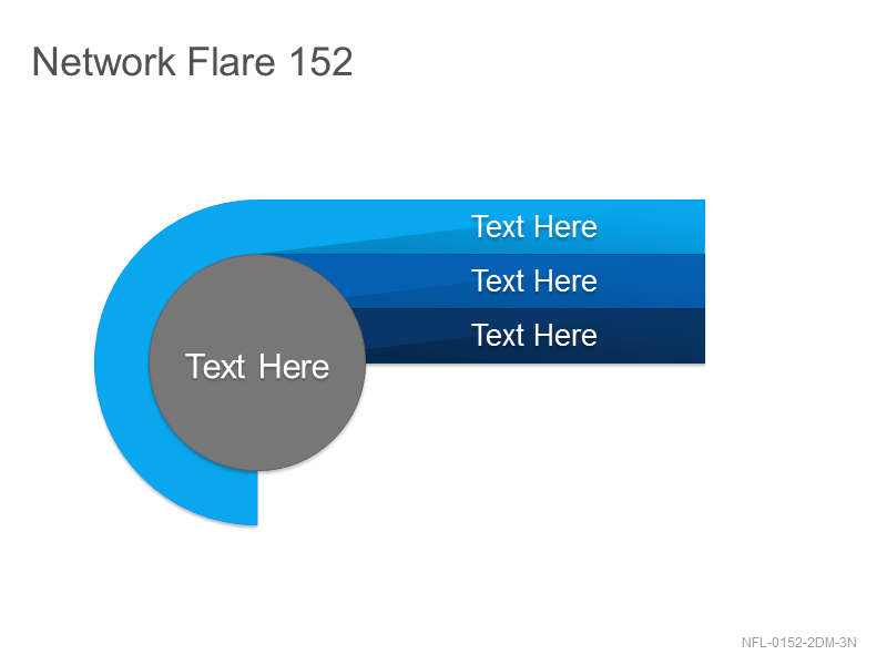 Network Flare 152