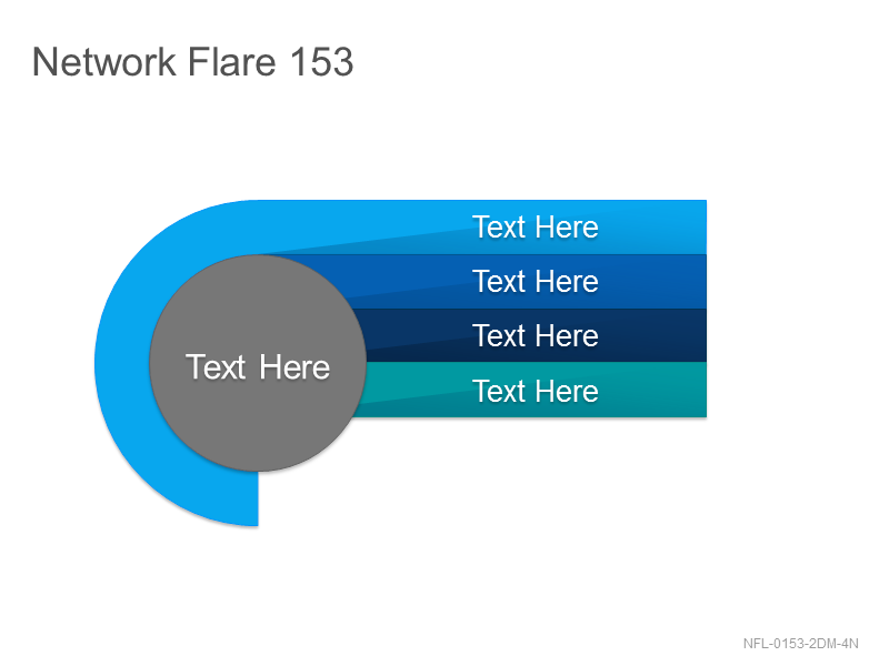 Network Flare 153