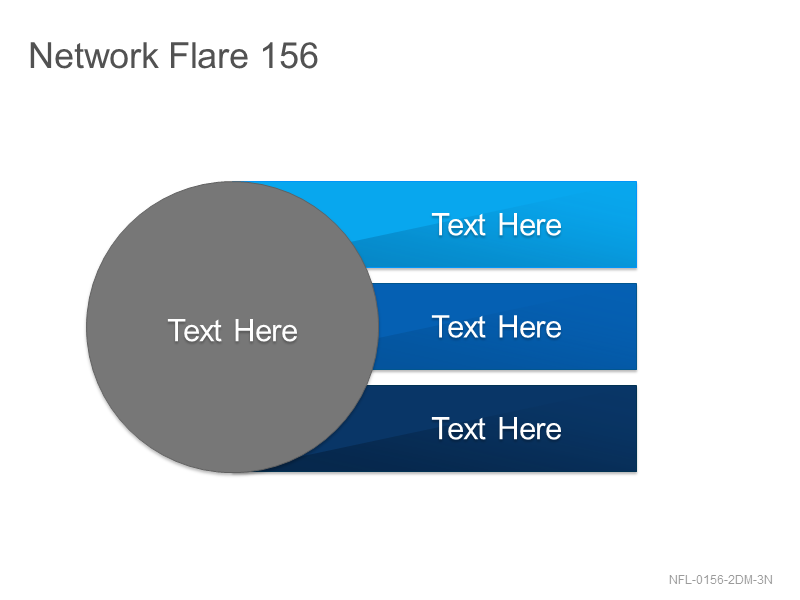 Network Flare 156