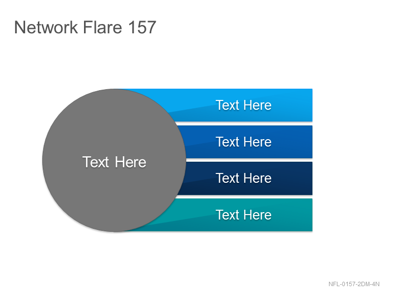 Network Flare 157