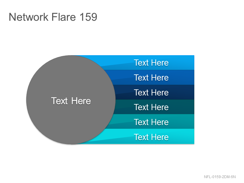 Network Flare 159