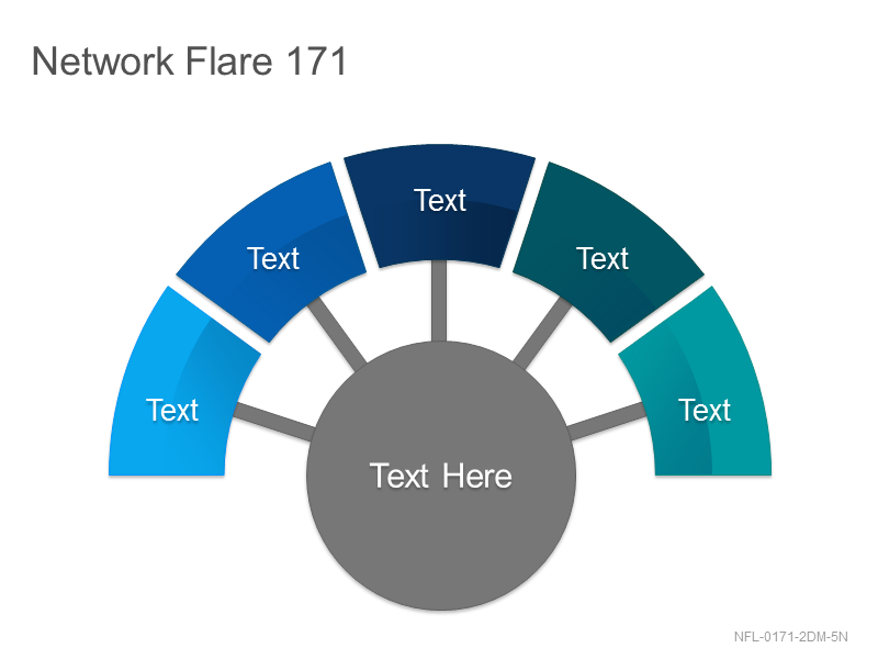 Network Flare 171