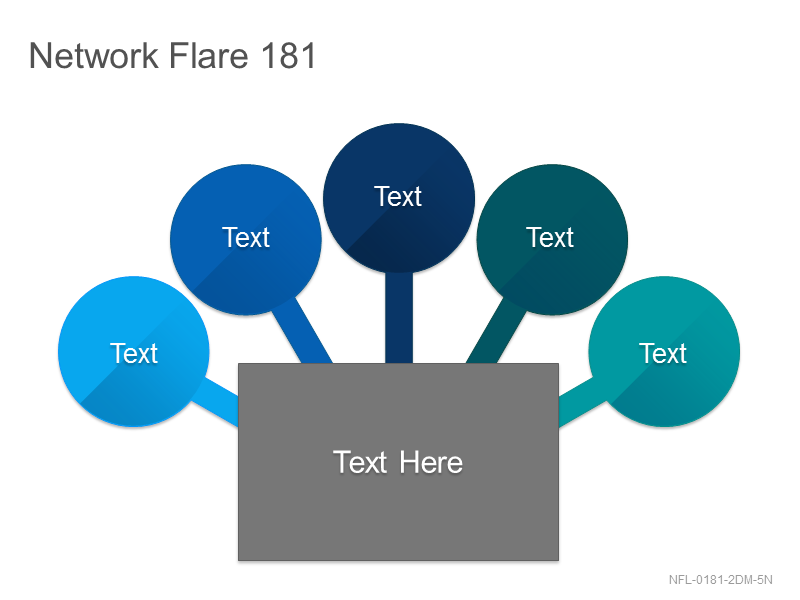 Network Flare 181