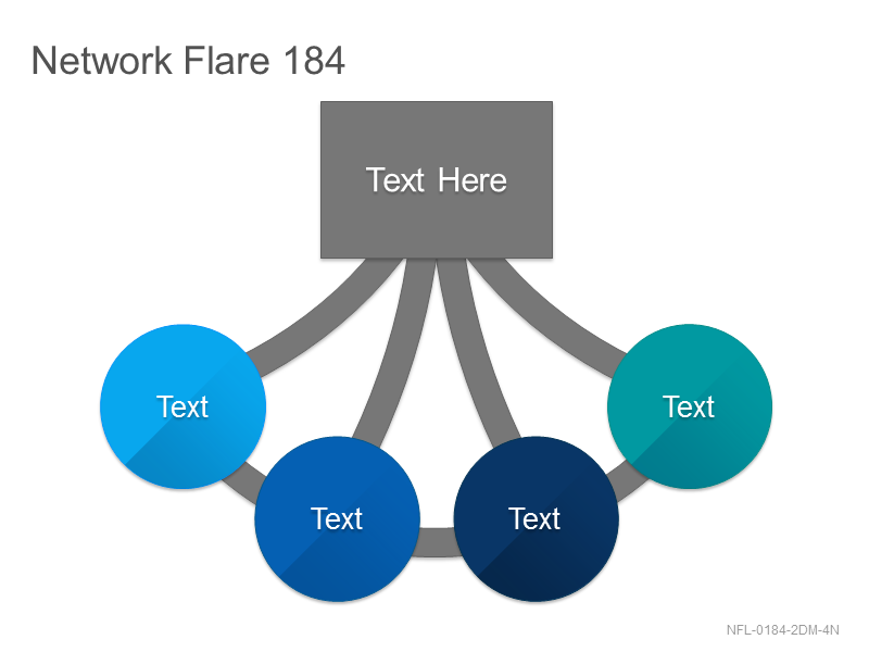 Network Flare 184