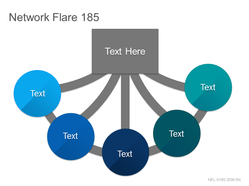 Network Flare 185