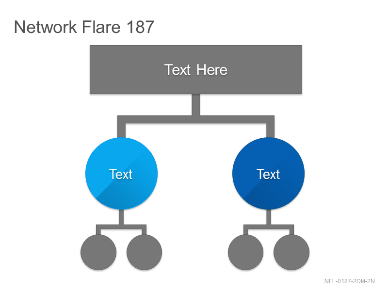 Network Flare 187
