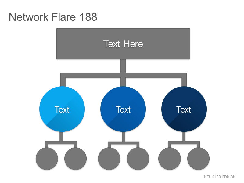 Network Flare 188