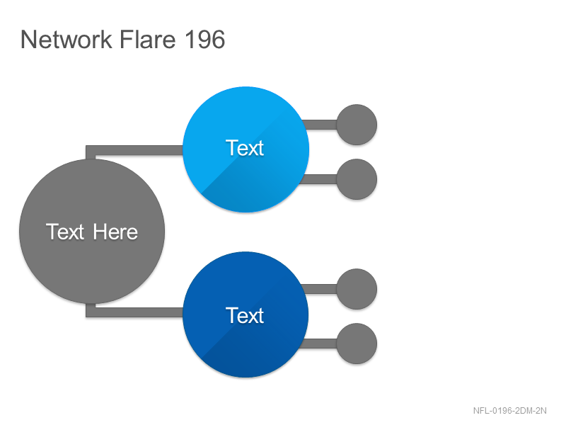 Network Flare 196
