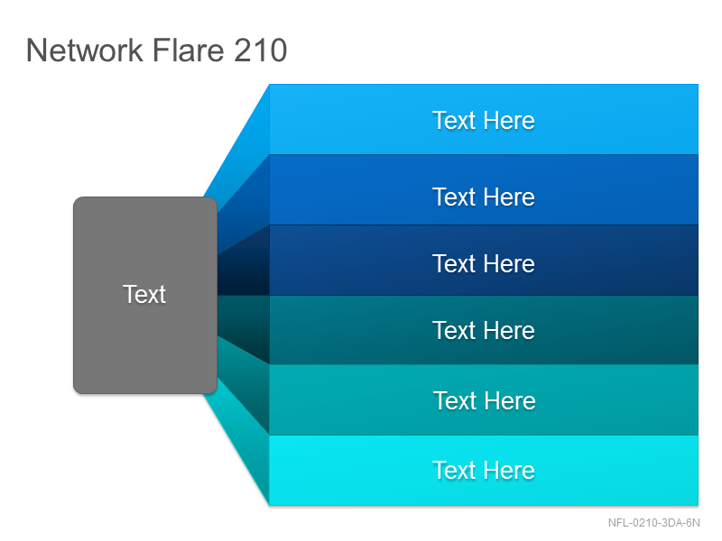 Network Flare 210