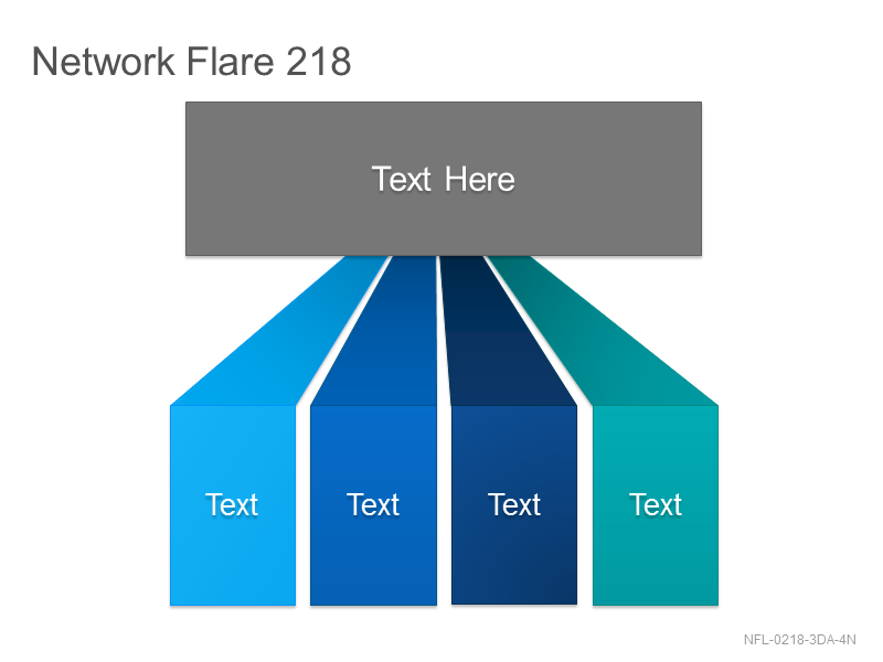 Network Flare 218