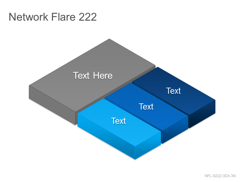 Network Flare 222