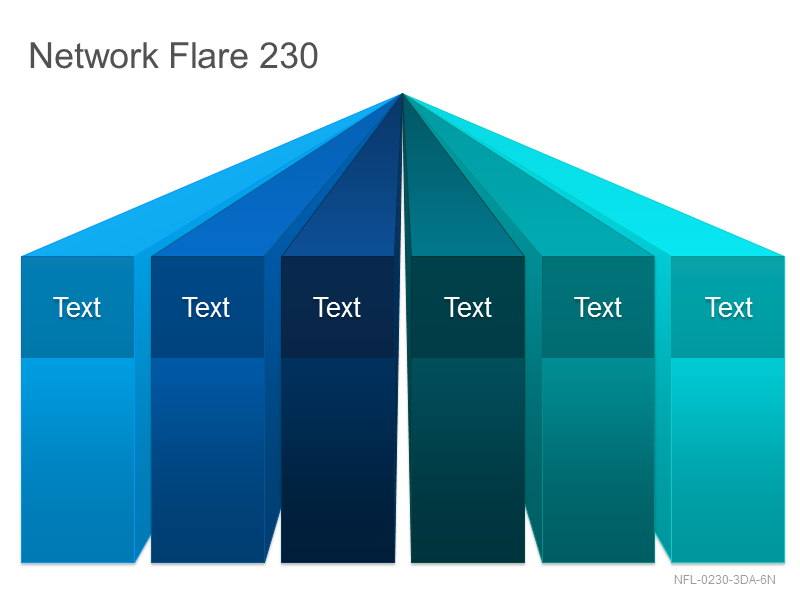 Network Flare 230