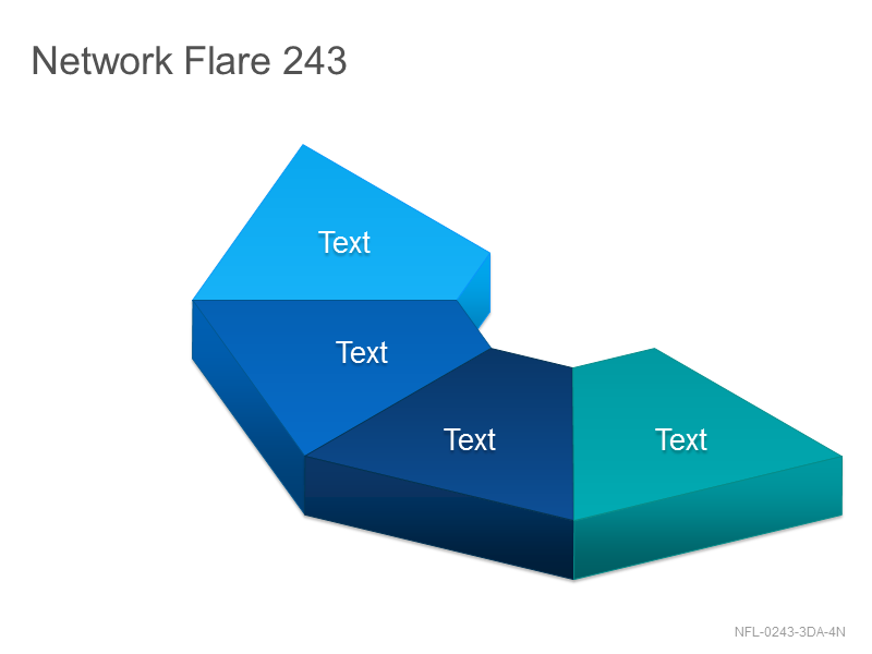 Network Flare 243