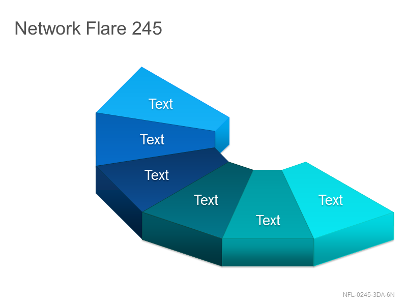 Network Flare 245
