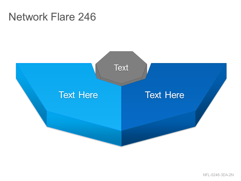 Network Flare 246