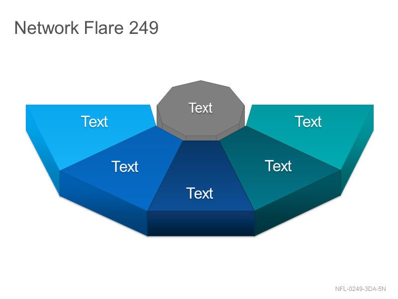 Network Flare 249