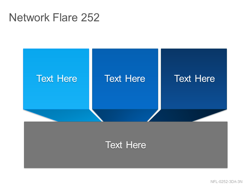 Network Flare 252
