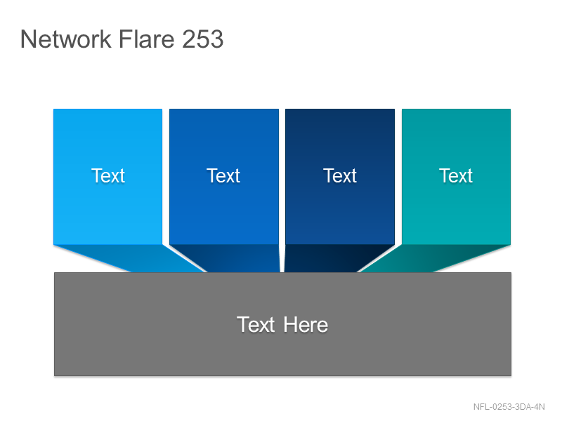 Network Flare 253