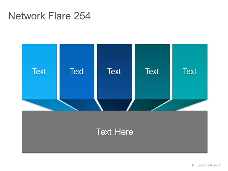 Network Flare 254