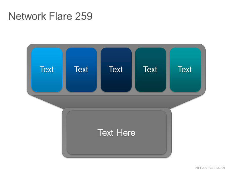 Network Flare 259