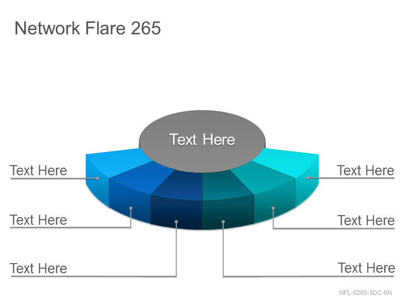 Network Flare 265