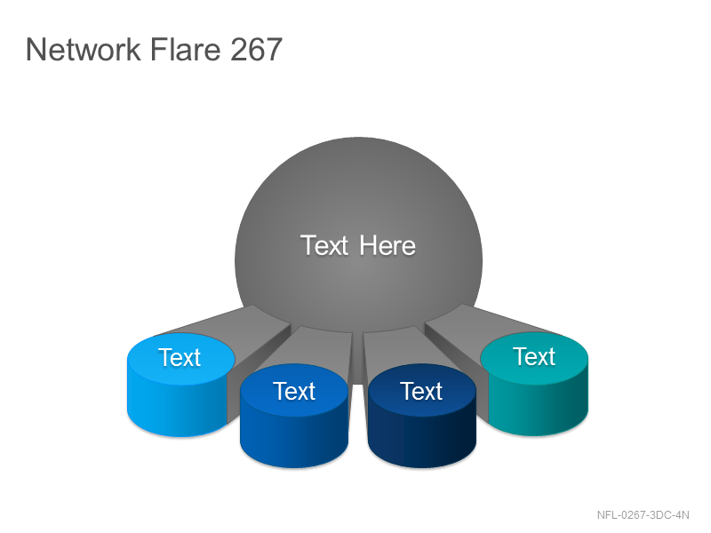Network Flare 267