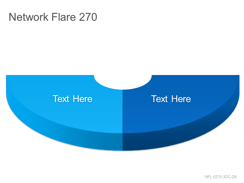 Network Flare 270