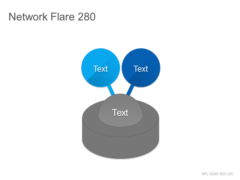 Network Flare 280