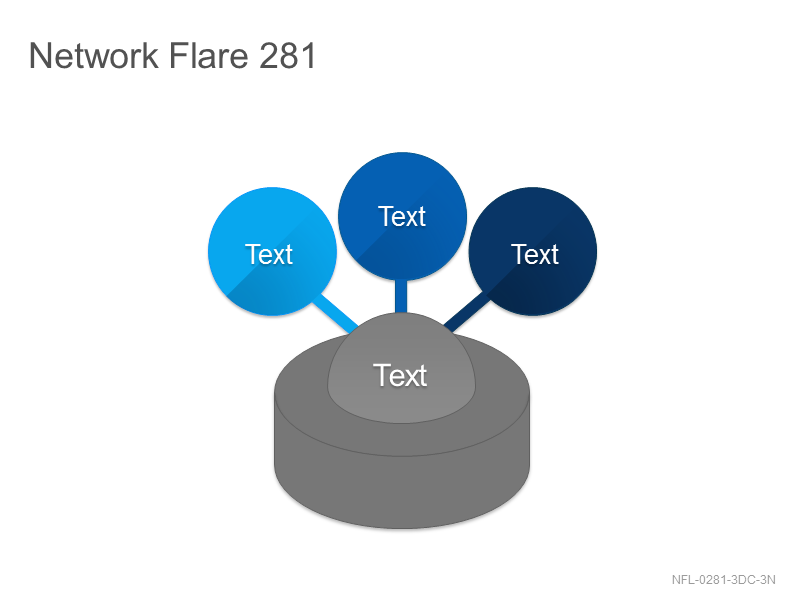 Network Flare 281