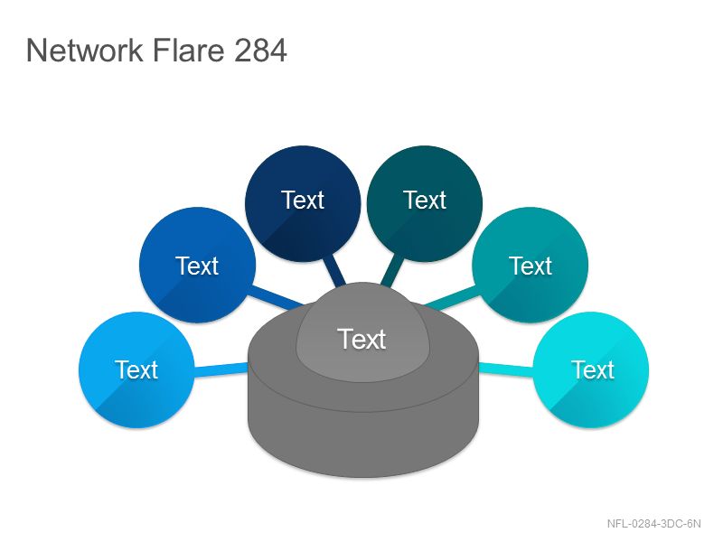 Network Flare 284