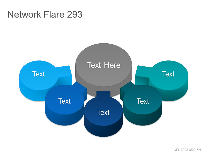 Network Flare 293