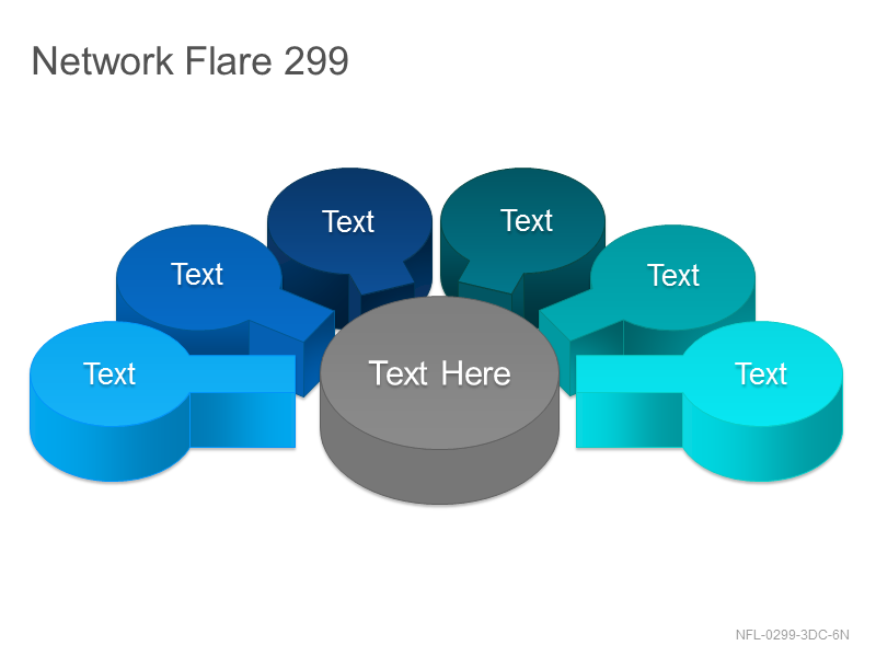 Network Flare 299