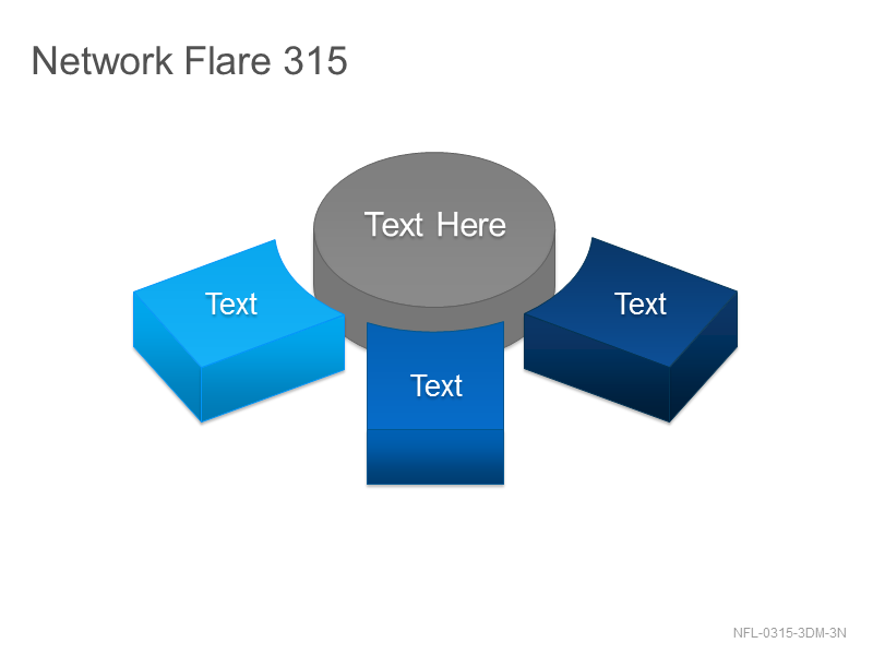 Network Flare 315