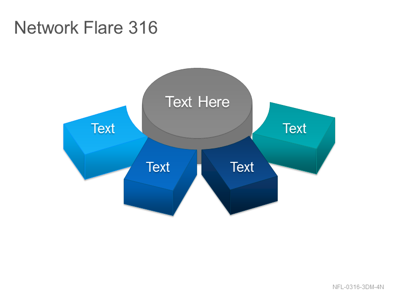 Network Flare 316