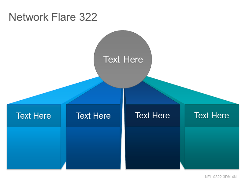 Network Flare 322