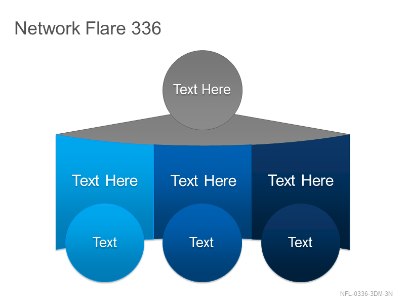 Network Flare 336