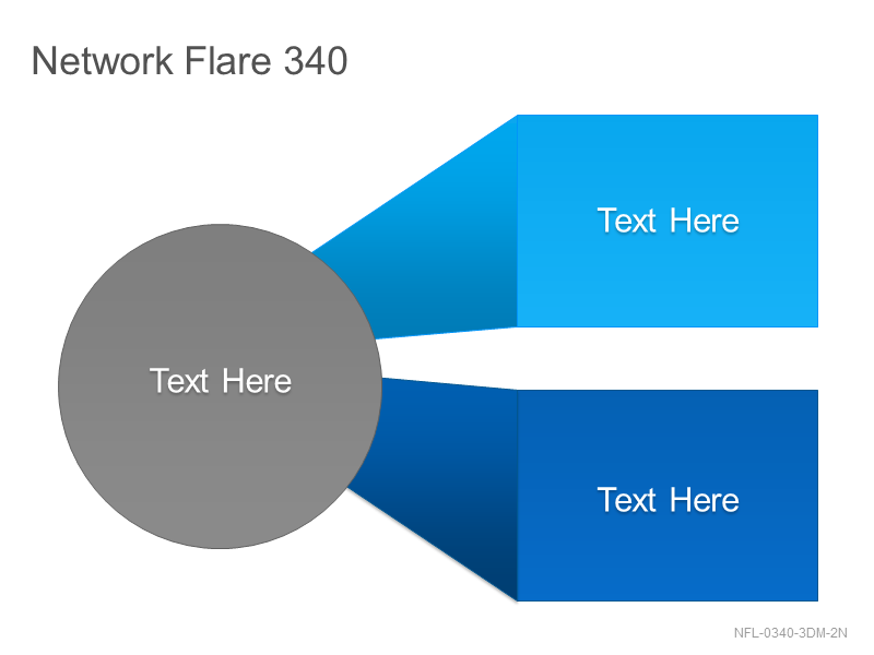 Network Flare 340