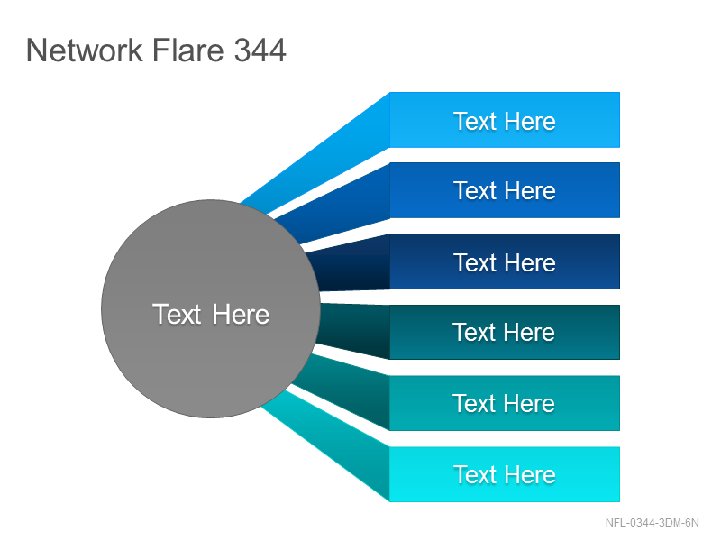 Network Flare 344