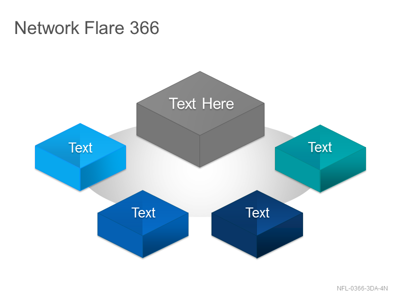 Network Flare 366