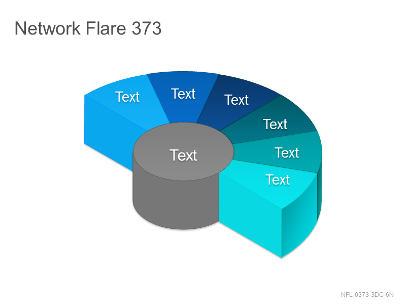 Network Flare 373