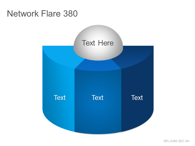 Network Flare 380