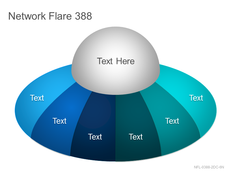 Network Flare 388