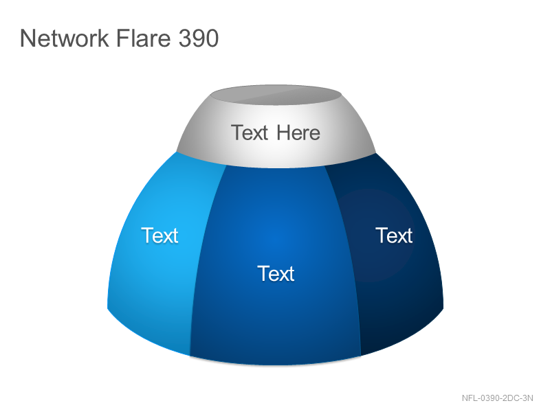 Network Flare 390
