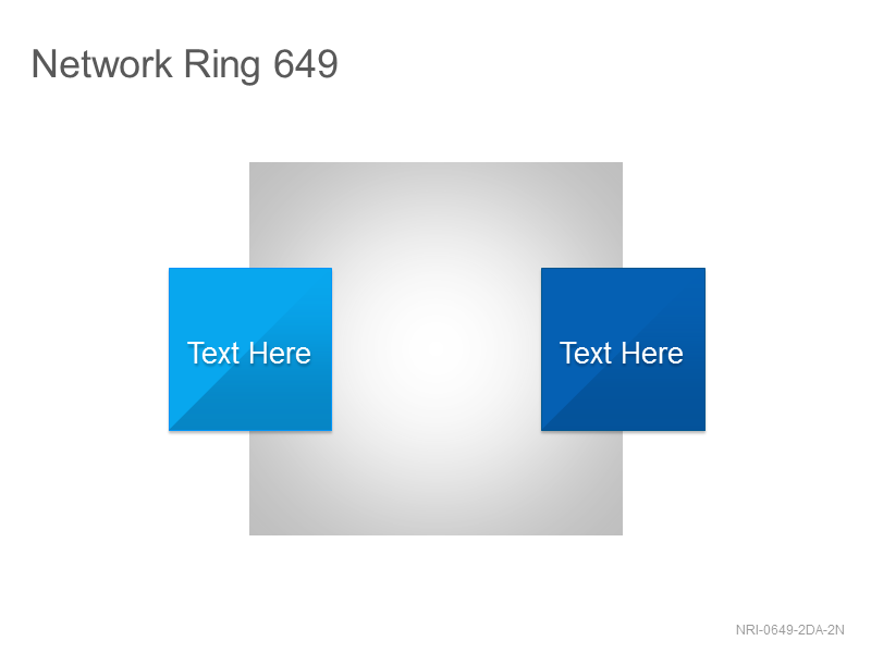 Network Ring 649