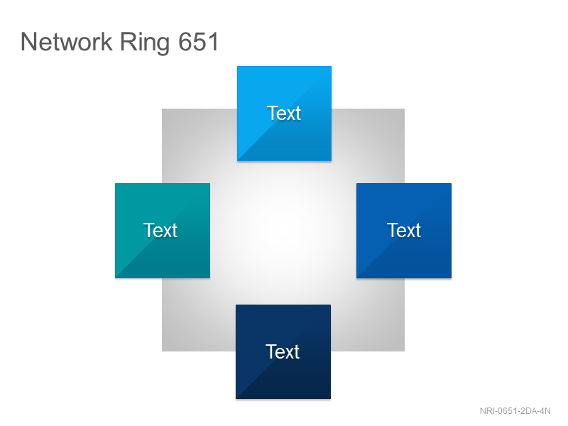 Network Ring 651