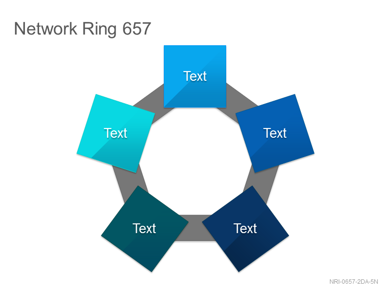 Network Ring 657